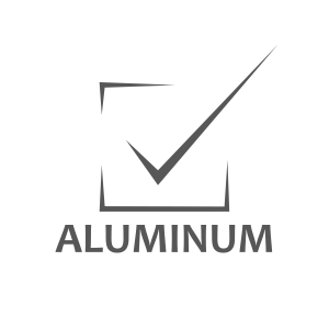 Aluminum Repair Capable