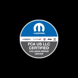 FCA US LLC Certified